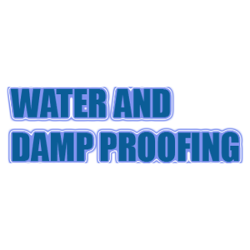 Water And Damp Proofing